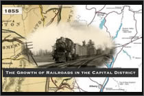 Capital District RR Growth