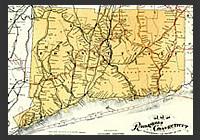 Connecticut Railroads